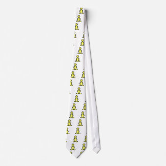 Happy (plain) tie