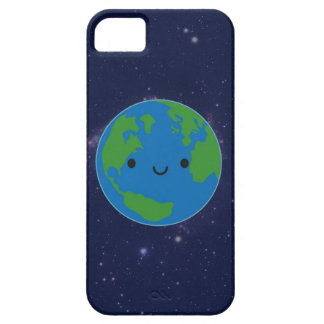 Happy Planet Earth iPhone SE/5/5s Case