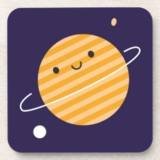 Happy Planet in Space Coaster