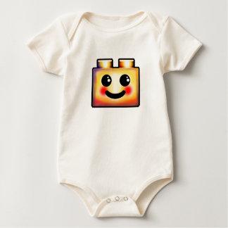 Happy Plugin Baby Bodysuit