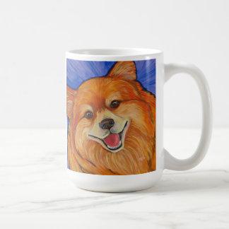 Happy Pom Mug