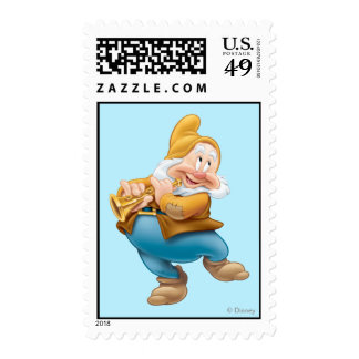 Happy Postage Stamps