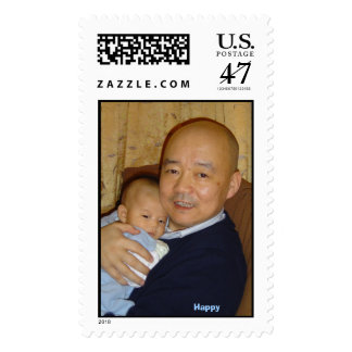 Happy Postage