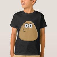 Happy Pou T-Shirt