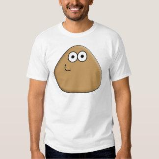 Happy Pou Tee Shirts