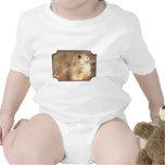Happy Prairie dog baby Bodysuits