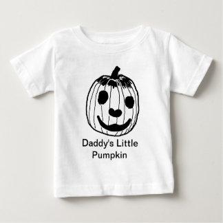 Happy Pumpkin Baby T-Shirt