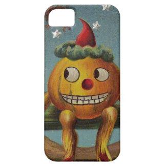 Happy Pumpkin iPhone SE/5/5s Case