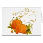 Happy Pumpkins Cards