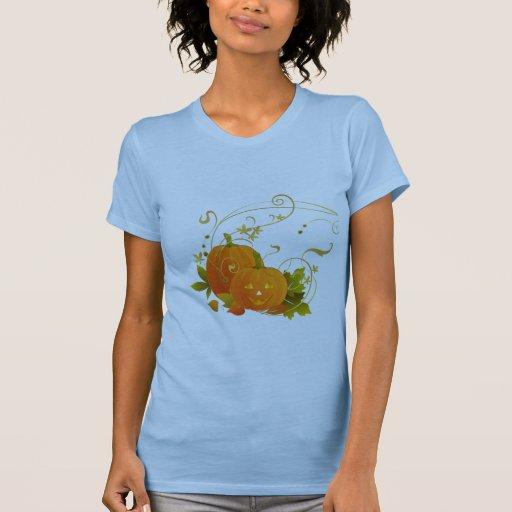 Happy Pumpkins T-shirt