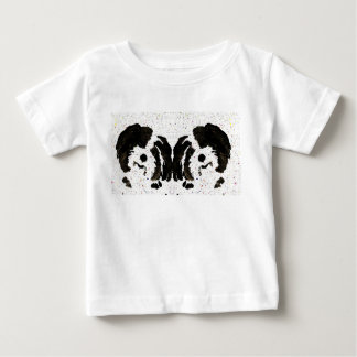 Happy Pup Baby T-Shirt