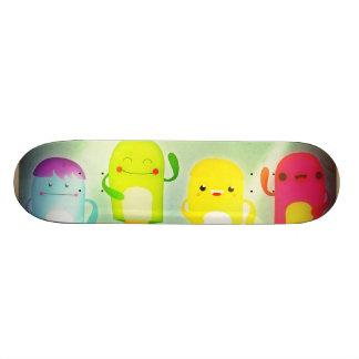 Happy Puppets Skateboards