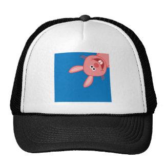HAPPY RABBIT TRUCKER HAT