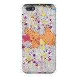 Happy Rabbit Year iPhone 5 Case