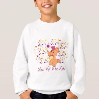 Happy Rabbit Year Sweatshirt