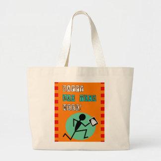 Happy Rad Tech Week Tote Bag
