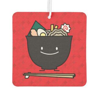 Happy Ramen Bowl Air Freshener