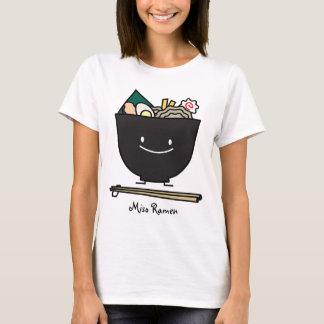 Happy Ramen Bowl T-Shirt
