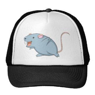 Happy Rat Hat