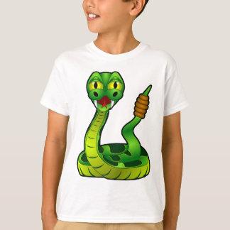 Happy rattlesnake T-Shirt