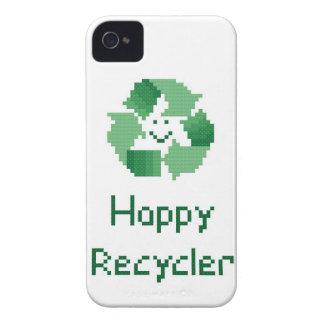 Happy Recycler Blackberry Bold Case