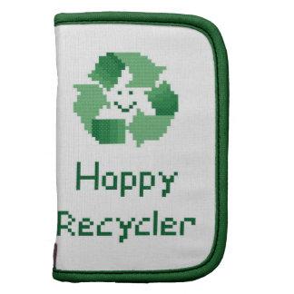 Happy Recycler Planner