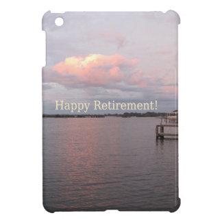 Happy Retirement - Cedar Key Florida iPad Mini Case