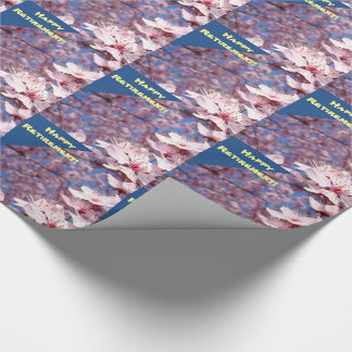 Happy Retirement gift wrap Retiring wrapping paper