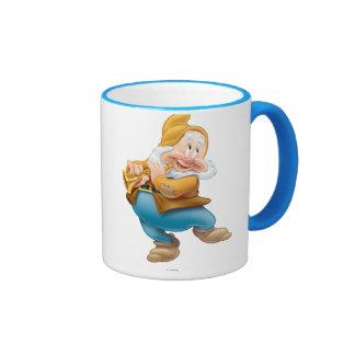 Happy Ringer Mug