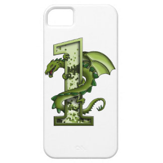 happy roofridge birthday dragon iPhone SE/5/5s case