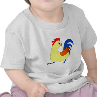 Happy Rooster Shirt
