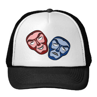 Happy/Sad Hat