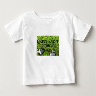 HAPPY SAINT PATRICK'S DAY BABY T-Shirt