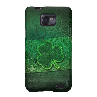 Happy Saint Patrick's Day Galaxy S2 Cases