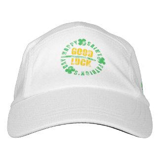 Happy Saint Patricks Day Good Luck Hat