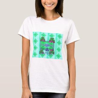Happy Saint Patrick's Day Hakuna Matata T-Shirt