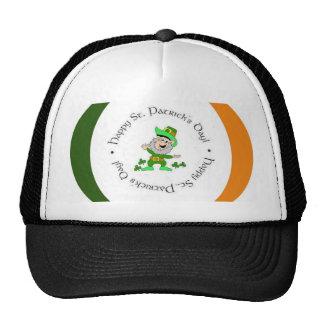 Happy Saint Patrick's Day Hat