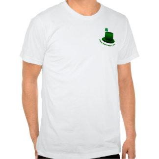 Happy Saint Patricks Day Hat T-shirts
