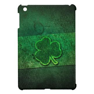 Happy Saint Patrick's Day iPad Mini Cover