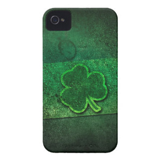 Happy Saint Patrick's Day iPhone 4 Case