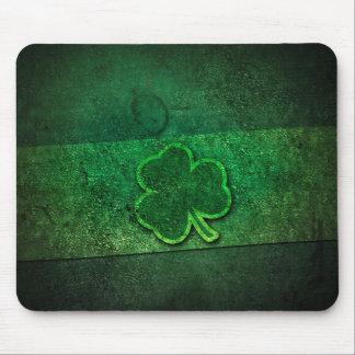 Happy Saint Patrick's Day Mouse Pad