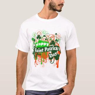 Happy Saint Patricks Day T-Shirt