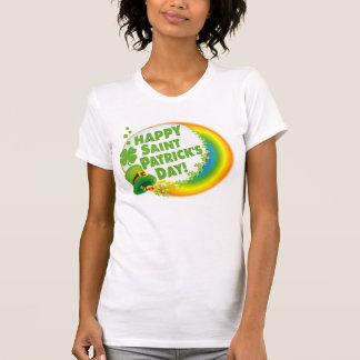 Happy Saint Patrick's Day Tee Shirts