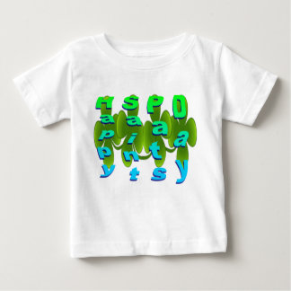 Happy Saint Pats Day Baby T-Shirt