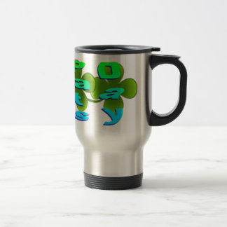 Happy Saint Pats Day Coffee Mug