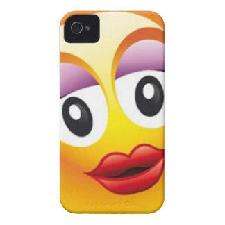 Happy Sally Joy Case-Mate iPhone 4 Case