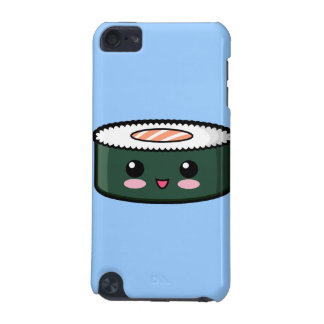 Happy Salmon Sushi iPod Touch (5th Generation) Cover