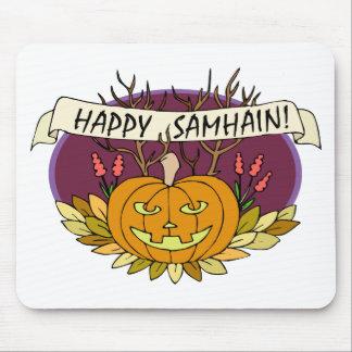 Happy Samhain Mouse Mats