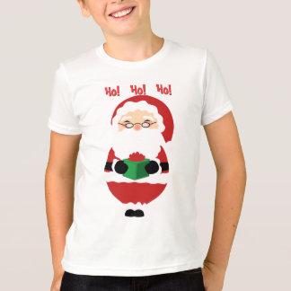 Happy Santa Shirt