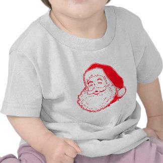 Happy Santa T Shirt